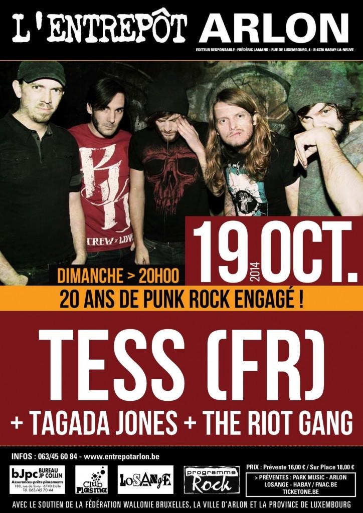 TESS 19.10.14